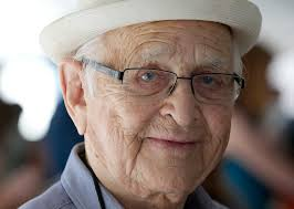 What does Norman Lear have to do with it?
